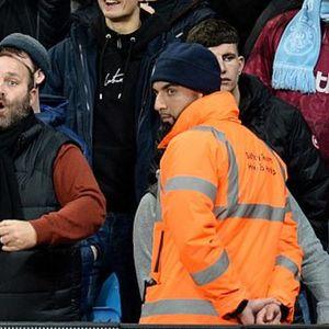 Англија не трпи расизам: За навреди ќе добие доживотна забрана за влез на стадион