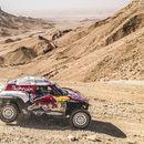 """Петерхансел најбрз во најдолгата етапа на Дакар, Ал Атиах ја """"стопи"""" предноста на Саинц"""