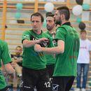 Без дерби во четвртфиналето од одбојкарскиот Куп на Македонија
