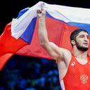 Почнува ЕП во борење: Нуров во првото коло против најмоќниот во светот