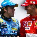 """""""Алонсо или Шумахер? Тоа ви е исто како да ме прашате за Меси и Роналдо"""""""