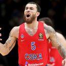 ЦСКА Москва му понуди нов договор на својот најдобар стрелец