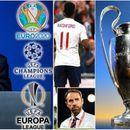 Финалето на Лигата на шампионите ќе се игра без публика?