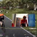 Виртуелно одржана велосипедската трка околу Фландрија