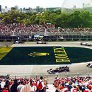 Одложена и деветтата трка во Формула 1 шампионатот