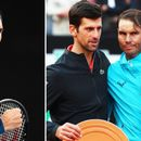 Федерер: Тој период им припадна на Новак и Рафа, ми беше тешко да освојам Грен слем...