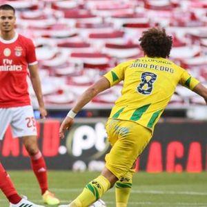 Реми на Спортинг во Лисабон, Бенфика не го искористи киксот на Порто
