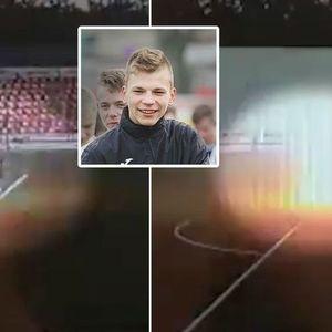 ШОКАНТНО: Гром удри во 16-годишен голман и му нанесе тешки изгореници