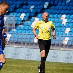 Милан Ристовски со гол и асистенција во последниот триумф на Нитра