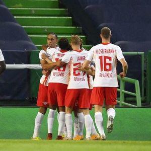 ИСТОРИСКИ УСПЕХ: Лајпциг го шокира и го исфрли Атлетико во четвртфиналето на ЛШ!