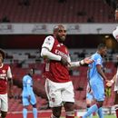 Арсенал го доби лондонското дерби и донесе втора радост за Артета