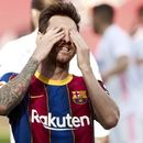 Ликот на Меси по третиот гол на Реал Мадрид говори сè