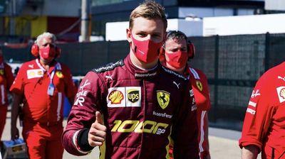 Мик Шумахер дебитира во Формула 1 во 2021 година?