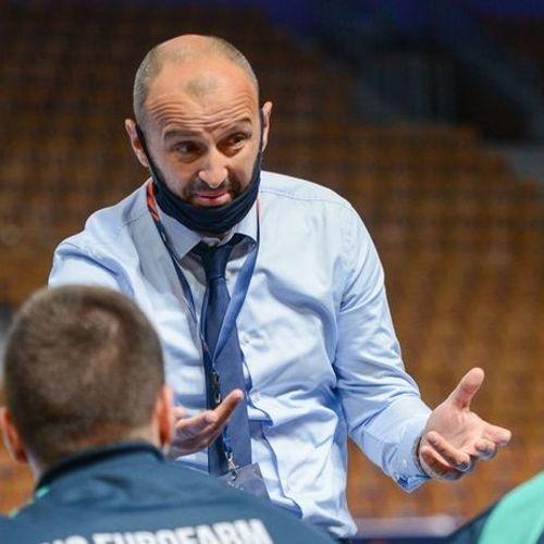 Бабиќ: Тешко се победува во Европа со толку лош шут