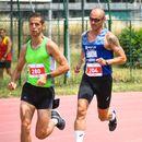 Блесок на македонските атлетичари на првенството на Србија во сала