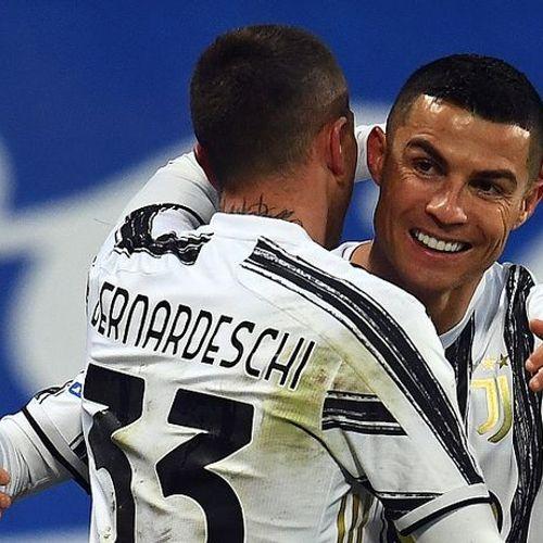ИСТОРИСКИ ПОГОДОК: Роналдо стана најдобар голгетер на сите времиња!