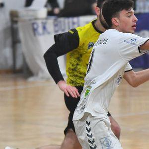Големо достигнување на Божиновски – му даде 21 гол на ривалот во Купот
