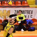 Универзитет во Тетово прв финалист на одбојкарскиот плеј-оф