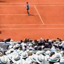 Тенисот ги враќа фановите: Најмалку 1.000 гледачи на трибините на Ронал Гарос