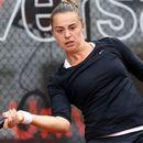 Лина Ѓорческа ги заврши настапите во Мадрид
