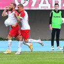 Силјановски интересен за клубови од Албанија и од ПМФЛ