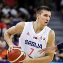 Богдановиќ нема да ѝ помогне на Србија во квалификациите за ОИ