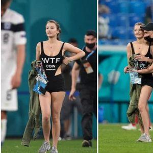 Позната причината поради која девојката го прекина мечот меѓу Белгија и Финска