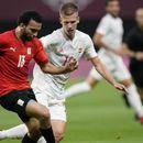 Шпанија остана без двајца клучни фудбалери и ремизираше со Египет