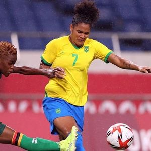 Бразил минимален со Замбија, Холандија ѝ даде осум гола на Кина