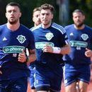 ФОТО: Филип Кузмановски со нов тренер и нов број во Хановер
