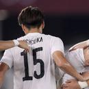 Јапонија единствена со перфектен скор во групната фаза, четвртфинале и за Мексико
