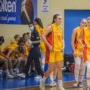 Јуниорките на Македонија ја запишаа првата победа на Челенџерот во Софија