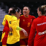 Залудни десет гола на Ли, Црна Гора чекор поблиску до четвртфиналето