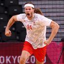 Данска ја надигра Норвешка и ќе се бори за нов медал на ЛОИ!