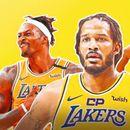 Лејкерси вратија четири свои поранешни кошаркари
