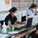 ФОТО: Ракометарите на Еурофарм Пелистер се имунизираа пред почетокот на сезоната