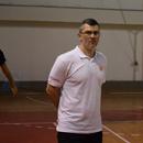 Василев: Резултатот е во втор план, важна е подготовката за премин во сениорска конкуренција