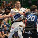 Миркуловски не го доигра мечот во Бундес поради шок на трибините