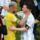 УЕФА планира да ги покани Бразил и Аргентина во следното издание на Лигата на нации
