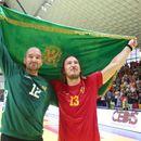 Двајца ракометари од Суперлигата на црногорскиот список за ЕХФ-неделата