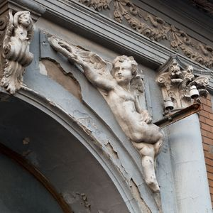 Kratki vodič kroz simbole na gradskim arhitektonskim zdanjima