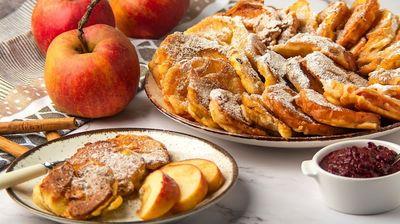 Recept dana: Slasne jabuke u šlafroku