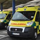 Man seriously injured after falling into well