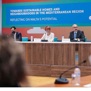 United Nations congratulate Malta for work being carried out in the housing sector