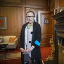 US Supreme Court Justice Ruth Bader Ginsburg dies at 87