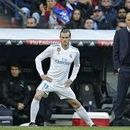 Top talent or aloof golf lover? Bale's mixed Madrid legacy