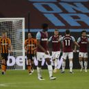 West Ham play despite virus cases, Spurs game called off