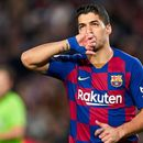 Luis Suárez moves from Barcelona to Atlético Madrid