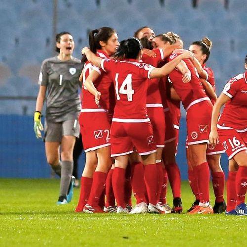 Borg, Bugeja goals propel Malta to 2-0 win over Israel