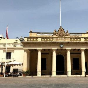 Some curiosities about six of Valletta's landmarks